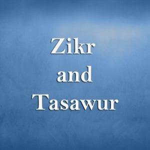 Zikr-and-Tasawur