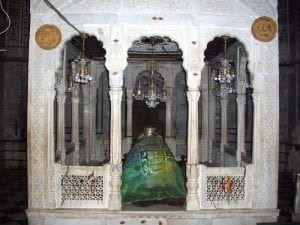 Mazar Abdul Ghafoor Shah