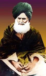 Abdul Ghafoor Shah