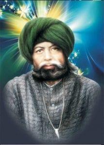 Pir Bahadur Ali Shah, Sarwari Qadri
