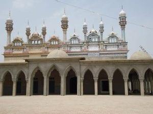 Darbar Bahadur Ali Shah
