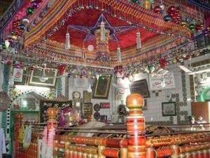 Haq Bahoo