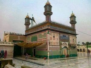 Hazrat Sultan Bahu Kalam