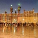 Shrine Sultan Bahoo