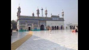Darbar Sultan Bahoo
