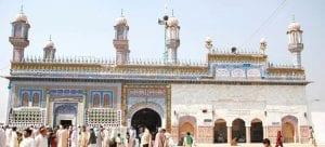 Sultan Bahu