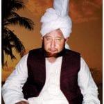 Murshid Kamil Akmal