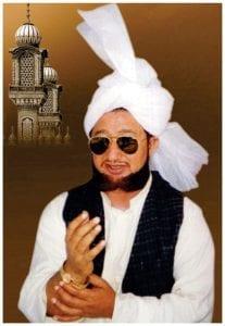 Mohammad Asghar Ali