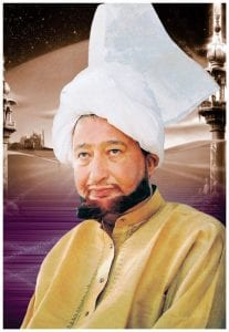 Sultan ul Faqr VI