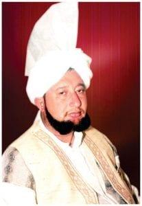 Sultan Asghar Ali