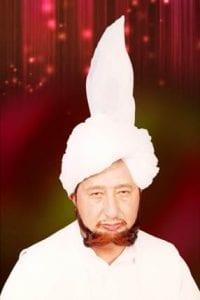 Sufi Bazurg