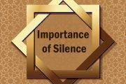 importance-silence