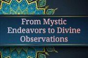 Mystic-Endeavors-Divine-Observations-faqr