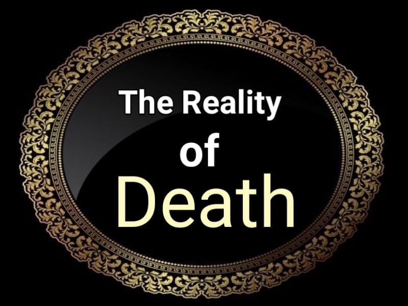 Reality of Death, Sultan ul Faqr