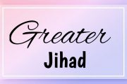 greater jihad