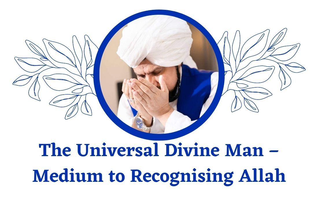Divine man